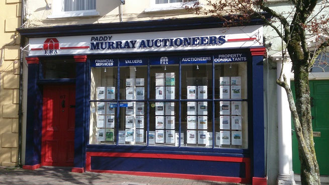 Paddy Murray Auctioneers West Cork