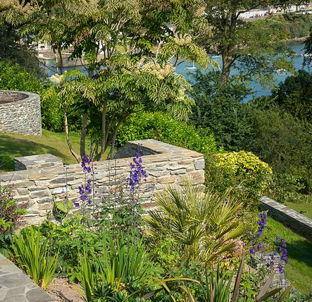 Anna Hamilton Garden Design West Cork