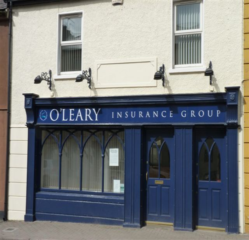 O'Leary Insurane West Cork Ireland