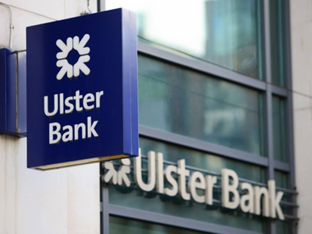 Ulster Bank West Cork